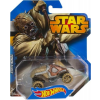 Hot Wheels Star Wars karakter kisautók - Tusken Raider CGW35-CGW47