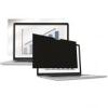 """FELLOWES Monitorszűrő, betekintésvédelemmel,521x327 mm, 24"""", 16:10 FELLOWES PrivaScreen™, fekete"""