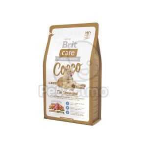 Brit Care Brit Care Cat Cocco I'm Gourmand 7 kg
