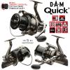 D.A.M D.A.M QUICK SLS 570FD pótdob