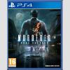 Square Enix Murdered: Soul Suspect PS4