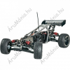 Reely RC Buggy modellautó 4WD RtR 2.4 GHz 1:10 Reely Slim Dart