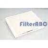 Filtron pollenszűrő
