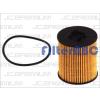 JC PREMIUM olajszűrő - 20V00604 motorkódIG