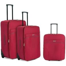 Benzi bőrönd BZ-4196