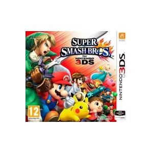 Nintendo Super Smash Bros (3DS)