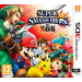 Nintendo Super Smash Bros (3DS)
