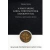 Zimonyi István A magyarság korai történetének sarokpontjai