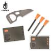 Gerber Gerber - Bear Grylls Card tool kártya multifunkciós eszköz (2231002601)