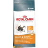 Royal Canin Hair & Skin  0.4kg