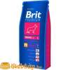 Brit Premium Large Breed Senior 15kg