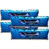 G.Skill F4-2666C16Q-16GRB Ripjaws 4 RB DDR4 RAM G.Skill 16GB (4x4GB) Quad 2666Mhz CL16 1.2V