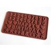 HAPPY BIRTHDAY szilikon csokoládé forma