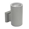 Lámpatest kültéri-fali, E27 max60W, BART szürke  Kanlux