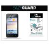 Huawei Huawei Ascend Y330 képernyővédő fólia - 2 db/csomag (Crystal/Antireflex HD) mobiltelefon kellék