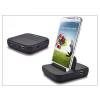 Samsung univerzális multimédiás dokkoló és töltő, HDMI/USB/micro USB csatlakozó, OTG funkcióval