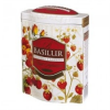 Basilur Strawberry-Raspberry tea 100 g