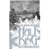 Joe Abercrombie Half a King - Az uralkodó