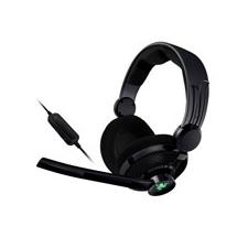 Razer Carcharias Gaming Headset Black (RZ04-00900100-R3M1) headset & mikrofon