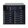 Mellanox 216 port FDR capable modular chassis, 4 fans, 4 PS (N+N)