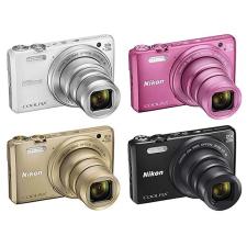 Nikon Coolpix S7000 digitális fényképező