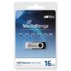MediaRange 16GB pendrive /MR910/