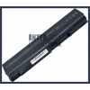 408545-141 4400 mAh 6 cella fekete notebook/laptop akku/akkumulátor utángyártott