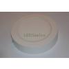 LED mennyezeti lámpa, 15W, kör