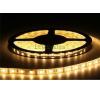 5050SMD LED szalag, 60db/méter, 14,4W/méter, hidegfehér világítás