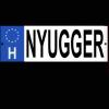 Rendszámtábla Nyugger