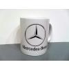 Autós bögre Mercedes
