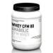SizeAndSymmetry Whey CFM WPC 80 2000g + originál póló