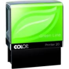 Bélyegző, szó, COLOP Printer IQ 20L Green Line, Átutalva