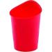"""Írószertartó, műanyag, FELLOWES """"Green2Desk"""", piros (IFW00165)"""