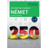 Klett Kiadó Alke Hauschild: PONS 250 Nyelvtani Gyakorlat Német