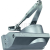 Brano K 204/12 karos ajtócsukó / ajtó behúzó 20-38 kg-ig