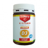 Dr. Herz D-vitamin 2000 NE tabletta - 60db