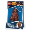 Lego Star Wars Chewbacca világító kulcstartó LGL-KE60
