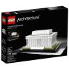 LEGO Arch  21022 Lincoln-emlékmű  (5702015354318)