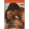 Bioenergetic Kiadó Tantrikus szuperszex + DVD