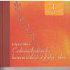 Agykontroll Kft. Csakraműködésünk harmonizálása a fizikai síkon Könyv+CD