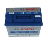 Bosch S4 akkumulátor 12v 74ah jobb+ autó akkumulátor