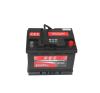 ABS autó akkumulátor akku 12v 56ah bal+ autó akkumulátor