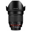 Samyang 16mm f/2.0 ED AS UMC CS (Nikon AE)