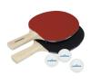 Hudora kétszemélyes pingpong szett asztalitenisz
