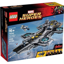 LEGO 76042-LEGO-Super Heroes-SHIELD Helicarrier lego