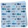 s APRÉS szalvéta halak