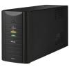 Trust 17938 Oxxtron 800VA UPS szünetmentes táp-fekete