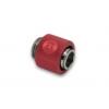 EK WATER BLOCKS EK-ACF Fitting 13/10mm G1/4- piros