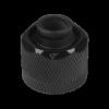 Nanoxia CF1 fitting - Csavaros G1 / 4 külsõ menet 19/13 mm